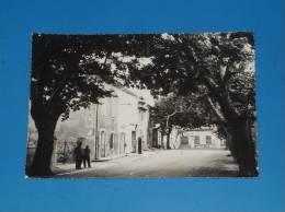 CPSM 84 VELLERON Avenue Jonquerette (pompe A Essence) Rare Vue - France