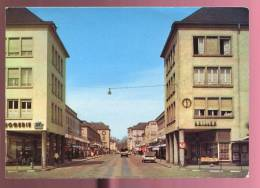 CPM SARRELOUIS  Rue Principale - Other Municipalities
