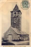 CPA - St Germain - La Chapelle St Germain ( Ve Siècle ) - Environs De Cherbourg - Other Municipalities