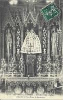 HAUTE NORMANDIE - 76 - SEINE MARITIME - BONSECOURS - Eglise - Chapelle Notre Dame De Bonsecours - Bonsecours