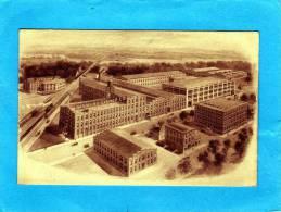 ETATS UNIS NEW YORK MAIN FACTORIES OF THE SIGMUND EISNER COMPANY - Richmond