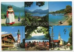 GERMANY - AK125937 Schliersee - Schliersee