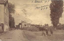 St-Maur - Villa Schacken Avenue Jules Joffrin - Saint Maur Des Fosses