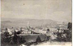 42 - SAINT JUST EN CHEVALET - France