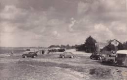 """¤¤  -  300  -  LA PLAINE-sur-MER   -  La Tara  -  Voitures , 4CV , Volkswagen """" Coccinelle """" , Fougon Renault - La-Plaine-sur-Mer"""