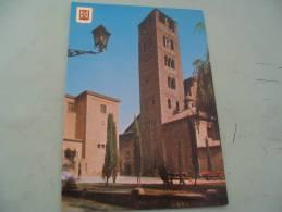 VIC -MUSEE ET CLOCHER ROMAN - Vizcaya (Bilbao)