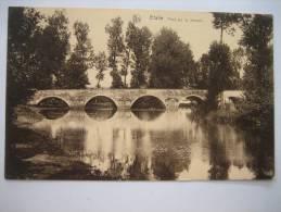 ETALLE - Pont Sur La Semois - Etalle