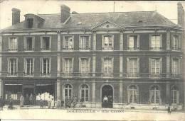 HAUTE NORMANDIE - 76 - SEINE MARITIME - DOUDEVILLE - 2500 Habitants - Rue Carnot Animation - Altri Comuni