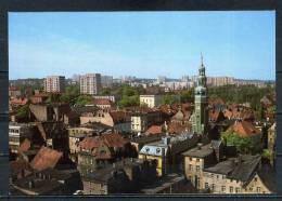 ZIELONA GORA  .    Voir Recto - Verso    (R636) - Polonia