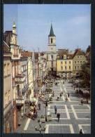 ZIELONA GORA  .    Voir Recto - Verso    (R641) - Polonia
