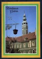 ZIELONA GORA  .    Voir Recto - Verso    (R644) - Polonia