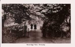 KIRKCALDY, BEVERIDGE PARK - Fife