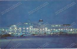 GREATER PITTSBURGH PENNSYLVANIA  AIRPORT, Old Photo Postcard - Aerodrome