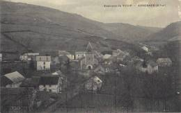 ENVIRONS DE VICHY ARRONNES - Frankreich