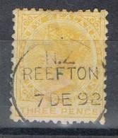 Lote 5 Sellos NEW ZEALAND, Yvert Num 60, 62, 113, 114, 133 º - 1855-1907 Kronenkolonie