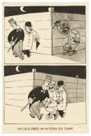 Humour WWII Carte Postale - Humor