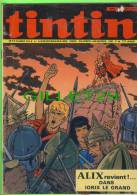 BD - TINTIN HEBDOMADAIRE - No 05, 26e ANNÉE, 1971 - 52 PAGES - ALIX REVIENT ! ... IORIX LE GRAND -- - Tintin