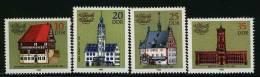 DDR 1983 - MICHEL 2775/2778- POSTFRIS - NEUF SANS CHARNIERES - MNH - POSTFRISCH- Catw. 2,2€ - [6] Democratic Republic