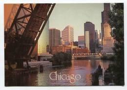 USA - AK125980 Chicago - Chicago