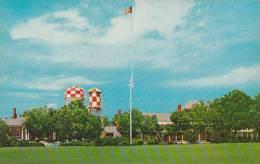 Arkansas North Little Rock Fort Roots Veterans Administration Hospital - North Lillte Rock