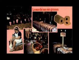 24 - PERIGORD - Le Marché Aux Oies Grasses - Foie Gras - Gavage - France