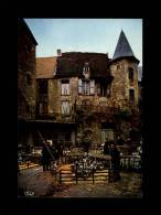 24 - PERIGORD - Le Marché Aux Oies - Foie Gras - France
