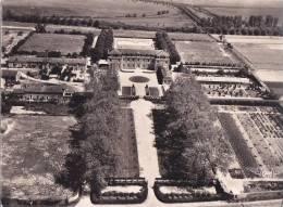 ¤¤  -   5   -  LA  MONTAGNE   -  Le Chateau D´AUX  -  Ecole De Plein Air Félix Guilloux   -  ¤¤ - La Montagne