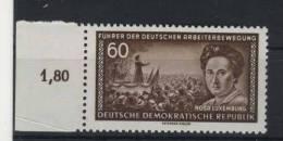 DDR Michel No. 478  X I ** postfrisch