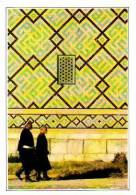 Ouzbékistan        Samarkand     La Madrasa  . - Ouzbékistan