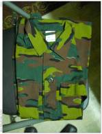 Chemise Veste Taille L/L ABL Etat Neuf. (N°9) - Uitrusting
