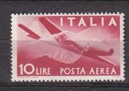 PGL J099 - ITALIA REPUBBLICA AEREA SASSONE N°130 ** - 6. 1946-.. Republic