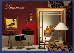 LUMIANCE - Advertising