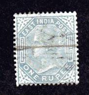 INDE  Britannique  -   N° 32  -  O  - Y & T -  Cote 30 € - Indien (...-1947)