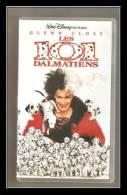 """CASSETTE VIDEO FILM """"101 DALMATIENS"""" OCCASION - Cassettes Vidéo VHS"""
