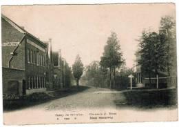 Kamp Van Beverloo, Chaussée De Diest, Diest Steenweg (pk5764) - Leopoldsburg (Kamp Van Beverloo)