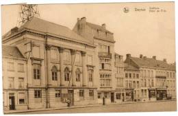 Deinze, Deynze, Stadhuis, Hôtel De Ville (pk5766) - Deinze