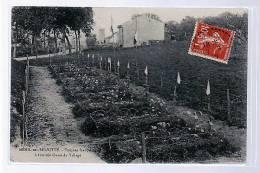MENIL SUR BELVITTE - Francia