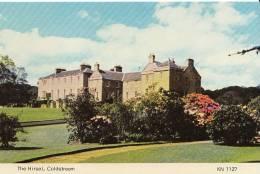 Scotland - The Hirsel, Coldstream  Z824 - Berwickshire