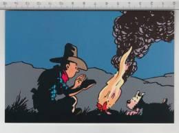 Hergé - Tintin - Tintin En Amérique - Bandes Dessinées