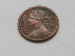 1 One Penny - GRANDE BRETAGNE- - Grande-Bretagne