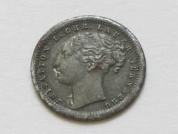 1 One Shilling - GRANDE BRETAGNE- - Grande-Bretagne