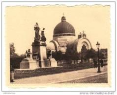 De Beukelaar - Ken Uw Land - 38.3 - Liège, Monument Gramme En St-Vincentiuskerk - Tea & Coffee Manufacturers