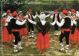 LA SARDANE - Dans