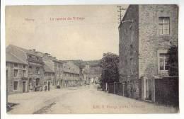 E1003 - ESNEUX  -  HONY  -  Le Centre Du Village - Esneux