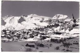 53704   Vercorin  1319  M    Le  Wildhorn - VS Valais