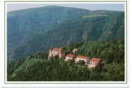 CPSM - STOSSWIHR - Maison De Cure De L'Altenberg - Coul - Déb 80 - - Non Classés