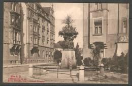 Carte Postale D´Allemagne  De 1914 - Ulm