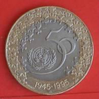 PORTUGAL  200  ESCUDOS  1995   KM# 679  -    (807) - Portugal
