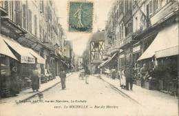 17 LA ROCHELLE RUE DES MERCIERS - La Rochelle
