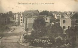 51 BETHENIVILLE VUE D'ENSEMBLE - Bétheniville